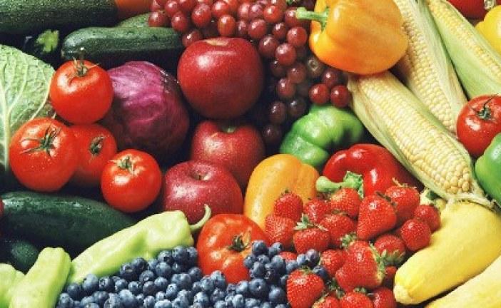 6 أطعمة تسبب التسمم الغذائي البطيء