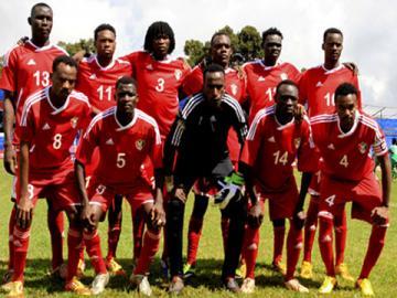السودان يسعى لتكرار نجاح 2013 ا أمام رواندا بسيكافا مساء اليوم