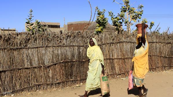 تدافع كبير لتسجيل الاستفتاء الإداري بولايات دارفور