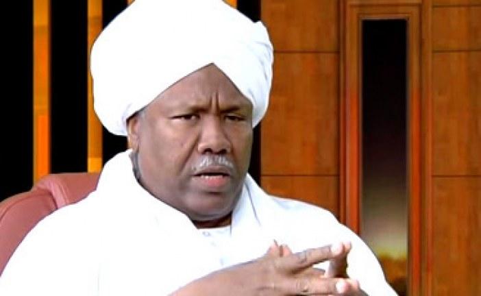 تشييع جثمان محمد مندور المهدي غدا الى مقابر الصحافة