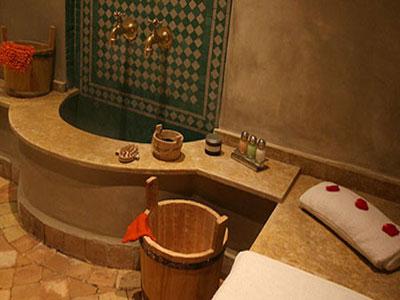 43 % منهم لا يستحمون يومياً