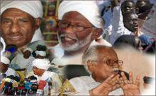 رئيس لجنة بالحوار: الأحزاب المشاركة في الحوار لا تمثل كل السودان