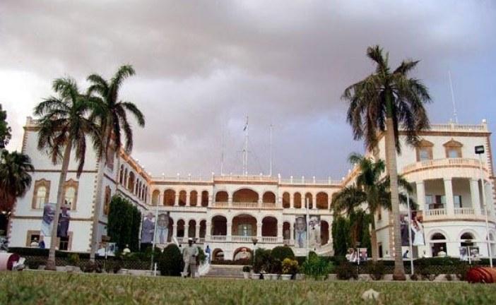 «القصر » يرفض تأجير سياراته للمؤتمر الوطني