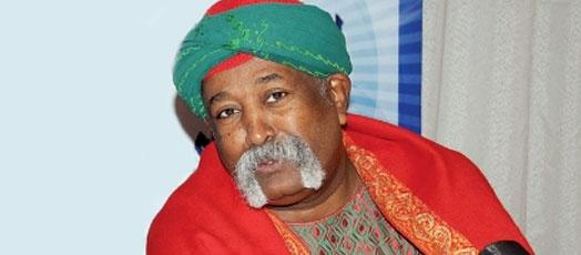 علي مهدي : سأتقدم باستقالتي إن فشلت في حصار الأغنيات الهابطة !