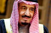 الملك سلمان يبعث رسالة خطية إلى الرئيس السوداني
