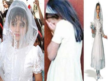وزارة الرعاية: زواج الطفلات جريمة ويؤدي لمشاكل خطيرة