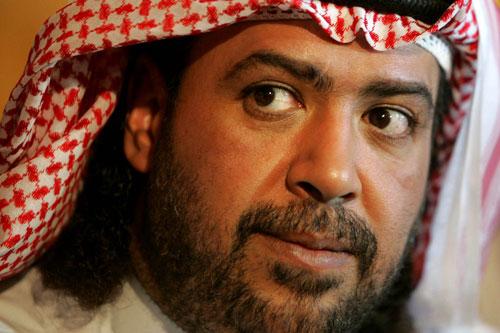 """أحمد الفهد قطب الأسرة الحاكمة في الكويت: """"سأكشف المؤامرة بأدلة تهزّ أركان الكويت"""""""
