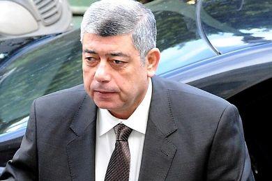 عاجل إقالة وزير الداخلية المصري