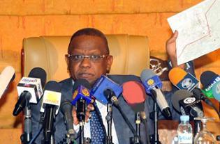 مدير جهاز الأمن السوداني: لدينا علاقات جيدة مع الـ (CIA)