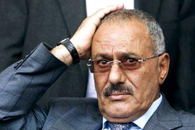 عاصفة_الحزم تقصف مواقع الحوثيين و صالح في اليمن