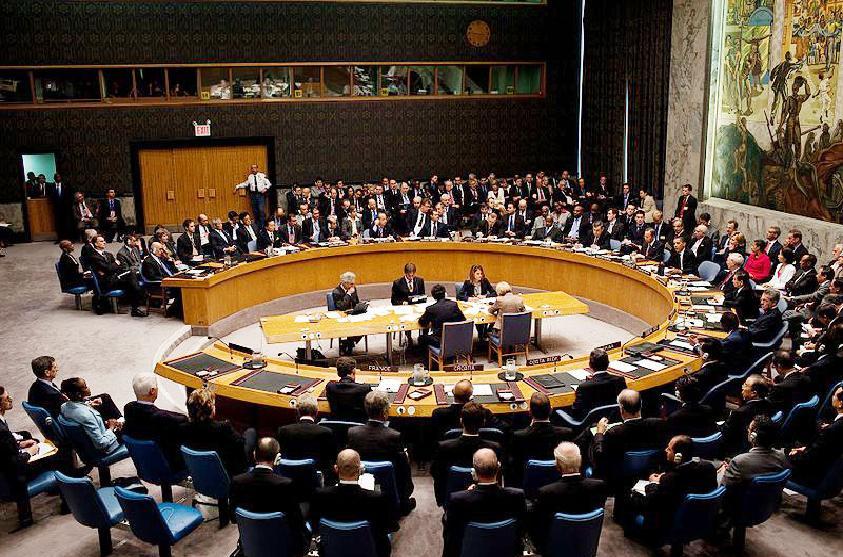 مجلس الأمن يدعو الحوثيين لوقف العنف ويحظر دعمهم