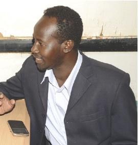 شاب سوداني يخترع عربة للكشف عن المعادن