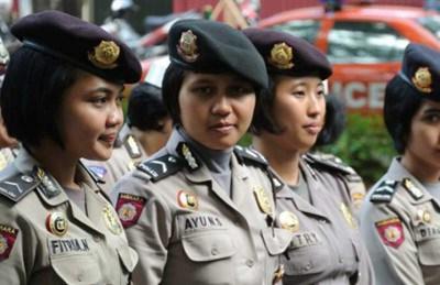 منظمة تحث القوات المسلحة الاندونيسية على إلغاء اختبار كشف العذرية