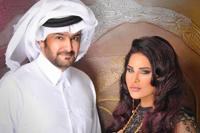 """بعد إيقاف """"الملكة""""… أحلام تتغيب عن حفل يشرف عليه ولي عهد دبي"""