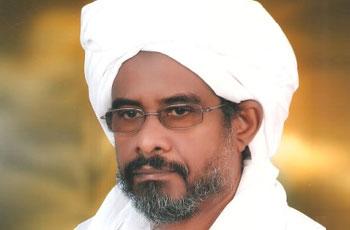 د . الكودة يطالب بإعتقال الرؤوس المشاركة في حرب المسيرية بدلاً عن السياسيين !