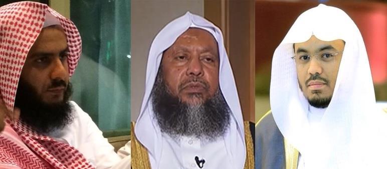 تعرف على الأئمة الجدد المشاركين بإمامة المصلين بالحرمين الشريفين خلال رمضان
