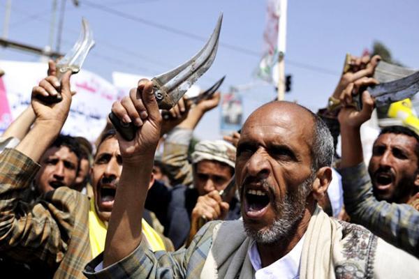 بالصور: ماذا وجدت القوات السعودية داخل أوكار الحوثيين الحدودية؟