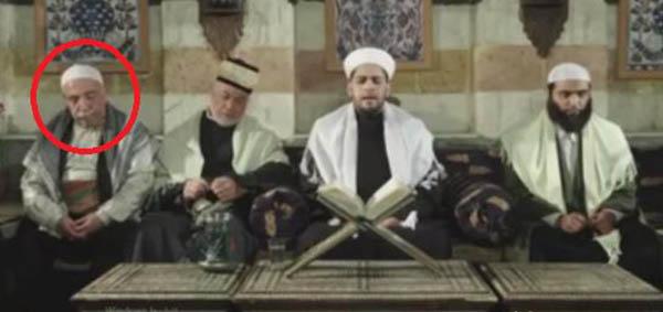 بالفيديو: خطأ فادح في مسلسل باب الحارة 7 يثير السخرية