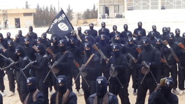 مقتل قيادات داعش في القائم.. أبرزهم نائب أبو سياف