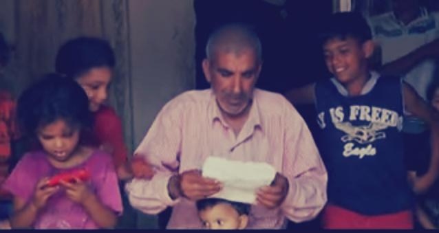 بالفيديو: رجل ينجب 40 طفلًا و لا يعرف أسماءهم.. زوجاته الثلاث «حوامل»