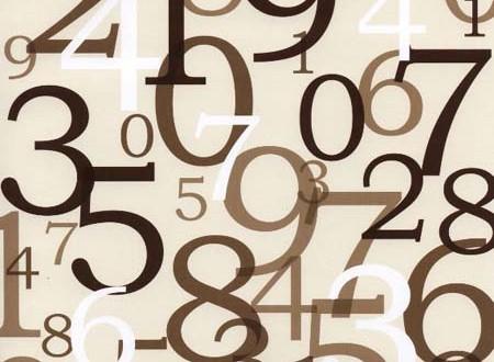 """بالصور.. 10 معلومات رائعة و غير معروفة عن الأرقام: هناك 177,147 طريقة لربط """"الكرافت"""""""