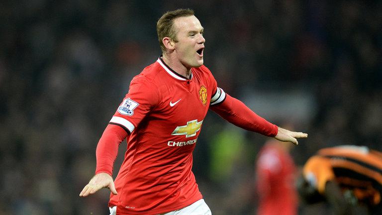 """ميسى: إنجلترا لا تملك """"نجوم"""" فى كرة القدم .. نظرية خاطئة والدليل رونى"""