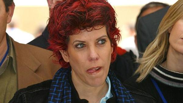 """متابعة بالصور: عاصفة غضب بسبب """"تغريدة"""" لزوجة وزير إسرائيلي ضد أوباما"""