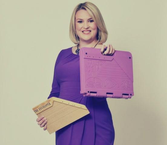 """بالصور: """"ساره"""" عمرها 31 عامًا وتربح 11 مليون جنيه استرليني سنويًا.. بدأت مشروعها من غرفة نومها"""