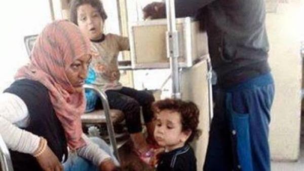 صور غامضة على مواقع التواصل تشغل الرأي العام في مصر