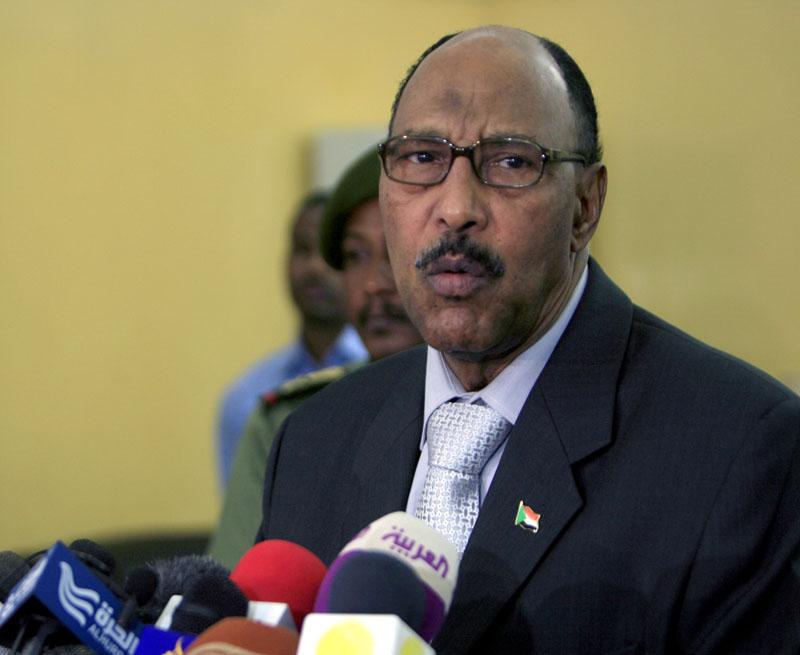 حكومة الخرطوم تقف على معالجات مياه الشرب وتصدر عدداً من التوجيهات