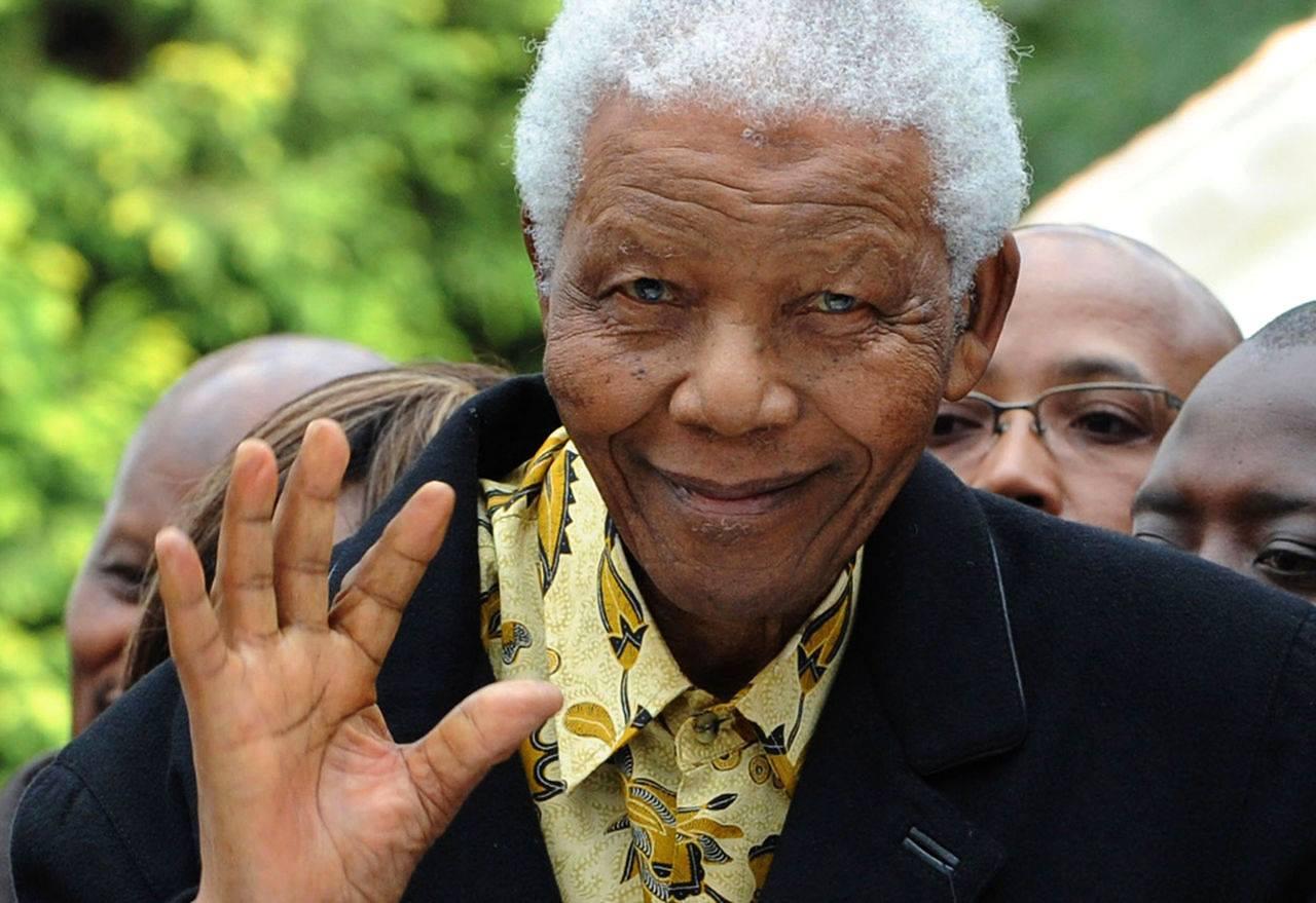 عبد الباقي الظافر : على ظهر مانديلا..!