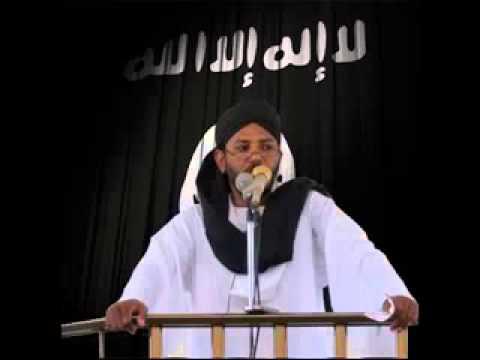 إطلاق سراح مؤيد (داعش) محمد الجزولي بعد (8) أشهر من الاعتقال