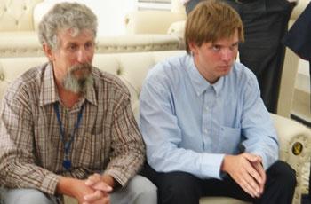 إطلاق سراح روسييْن مختطفيْن في دارفور