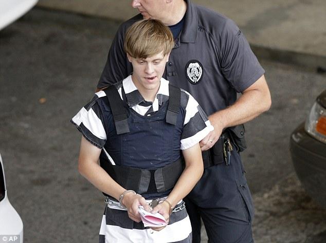 أميركا.. توجيه الاتهام إلى مرتكب أسوأ مجزرة عنصرية
