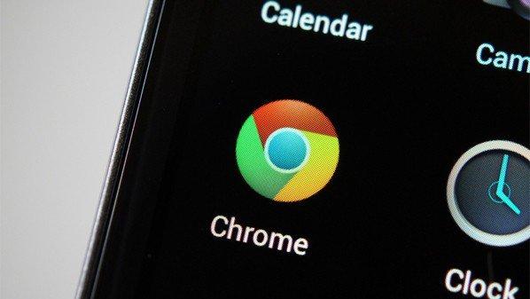 تطبيق جوجل كروم يتجاوز المليار تحميل على أندرويد