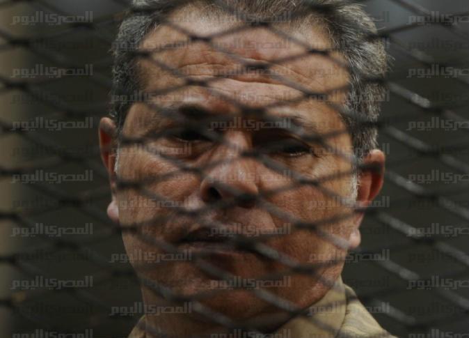 أنصار توفيق عكاشة يتظاهرون أمام قسم أول مدينة نصر» للإفراج عنه