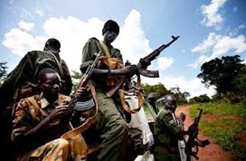مليشيا محلية تعلن انضمامها لمعارضة جنوب السودان