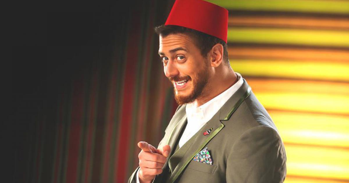 سعد لمجرد.. أوّل مغني عربي يتجاوز عتبة المئة مليون مشاهدة على اليوتيوب
