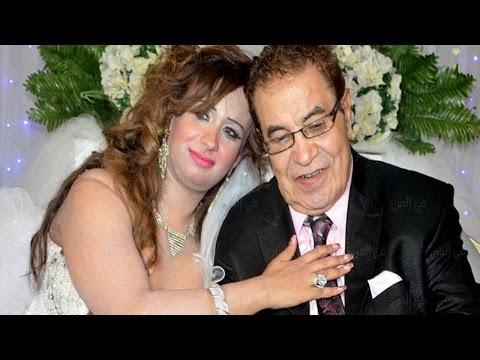 سارة طارق تصرخ علي الهواء: اقسم بالله سعيد طرابيك مكنش بياخد منشطات جنسية