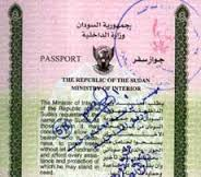مدير شرطة الجوازات اللواء أحمد عطا المنان : نرفض منح التأشيرة للمهن الوضيعة.. لكن أحياناً نضطر إلى ذلك