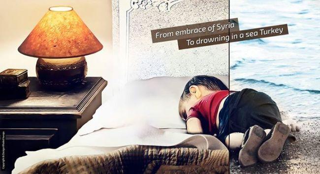 من هو الطفل السوري الغريق الذي هزّ العالم؟ 73575046-e6ee-4ad2-861e-a46e07ccef0d