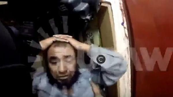 العملية الأمريكية لتحرير سجناء داعش.. ينتظرون إعداماً جماعياً خلال وقت قصير
