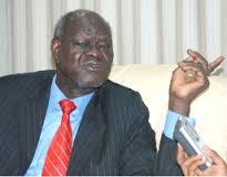 وزير جنوبي: الانفصال كان خطأ
