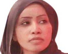 نادين علاء الدين: جيل المذيعين الجدد محظوظ