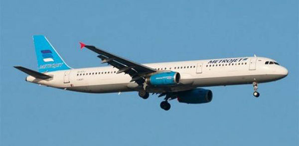 طيار هدد بإسقاط طائرته بسبب رغبة زوجته في الانفصال