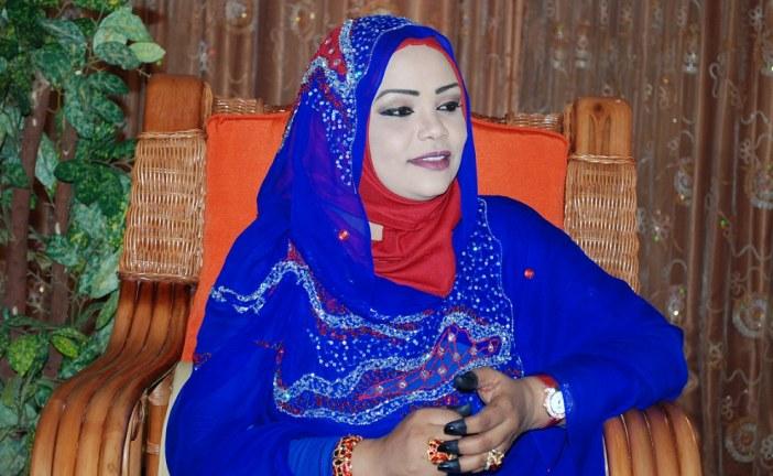 غادة عبد الهادي تنال كرتاً اخضر