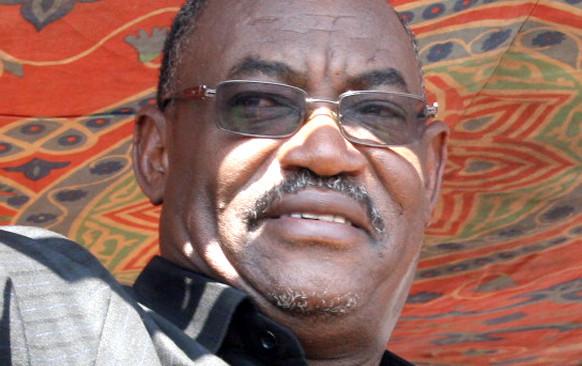 والي ولاية جنوب دارفور المهندس آدم الفكي ..كل المتفلتين أرسلناهم لسجن بورتسودان