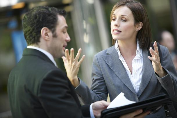 """7 نصائح تساعدك على التعامل مع إهانة الغير لك: """"خُد نَفَس"""""""
