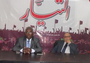صحفيان في السودان يواجهان إتهامات من أمن الدولة بتقويض النظام الدستوري