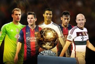 كرة القدم تنتصر على الإرهاب